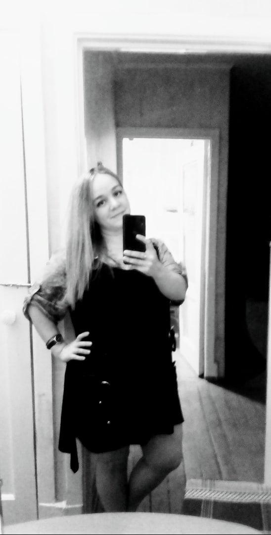 Anastasiya, 28, Severodvinsk