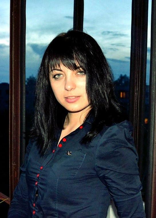 фото из альбома Насти Кузьминой №8