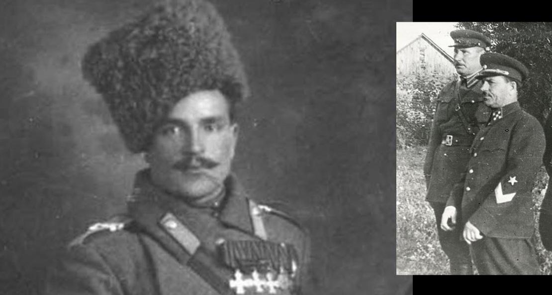 Генерал Иван Тюленев
