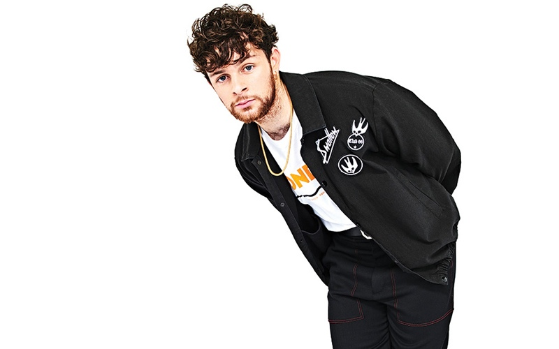 Tom Grennan ''Little Bit Of Love''