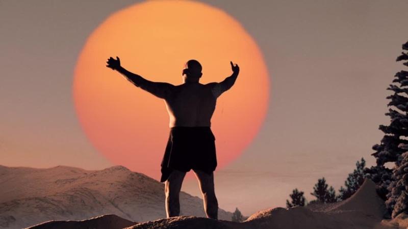Sunrise - Hogfather (2006)