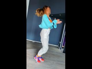 """Студия танца и  фитнеса  """"Space Dance"""" Уфа kullanıcısından video"""