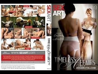 Вечные дела 2 с участием Iwia, Anna Rose, Timea Bela, Eva Berger, Ariel Piper Fawn \ Timeless Affairs 2 (2017)