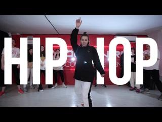 HIP HOP // August Alsina // ПОЛИНА САДКОВСКАЯ // Hip-Hop