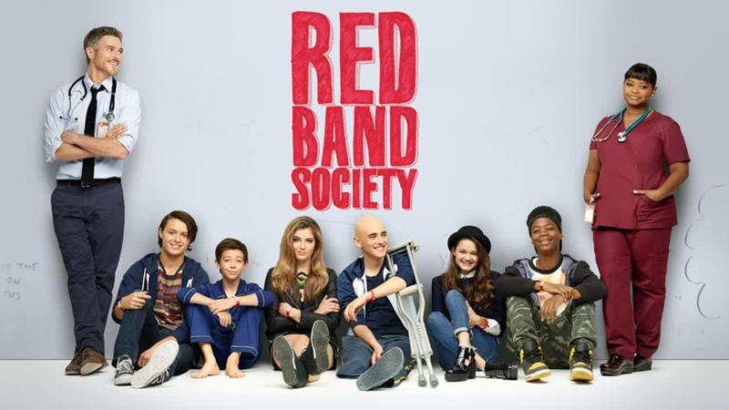Красные браслеты сериал HD 2014 2015 LIVE В 15 40