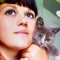 Фото Юлии Химич ВКонтакте
