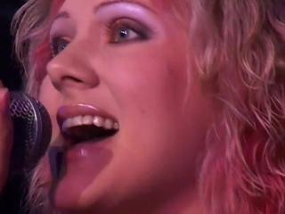 Натали в Метелице (2009) - Звезда по имени Солнце, Снежная роза