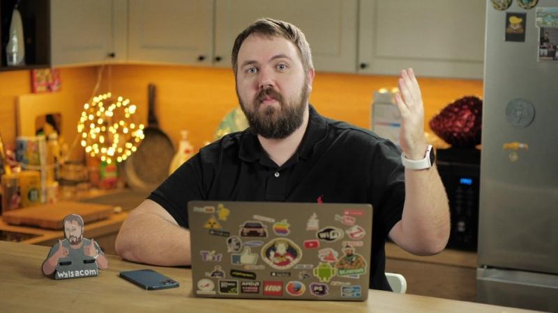 [Wylsacom] Кухня: iPhone 12 разрывает рынок, великая Apple, славься Тим Кук. И почему это важно для всех нас...