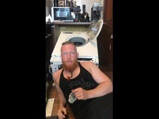 Про ремонт стиральной машины