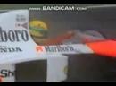 Canada-89, Roberto Moreno Bra, Coloni-Ford Differencial