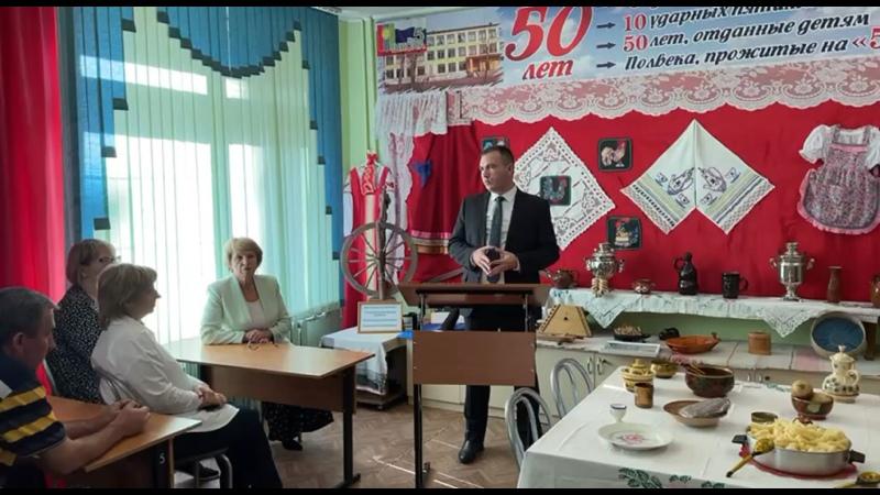 Видео от Виталия Перетолчина