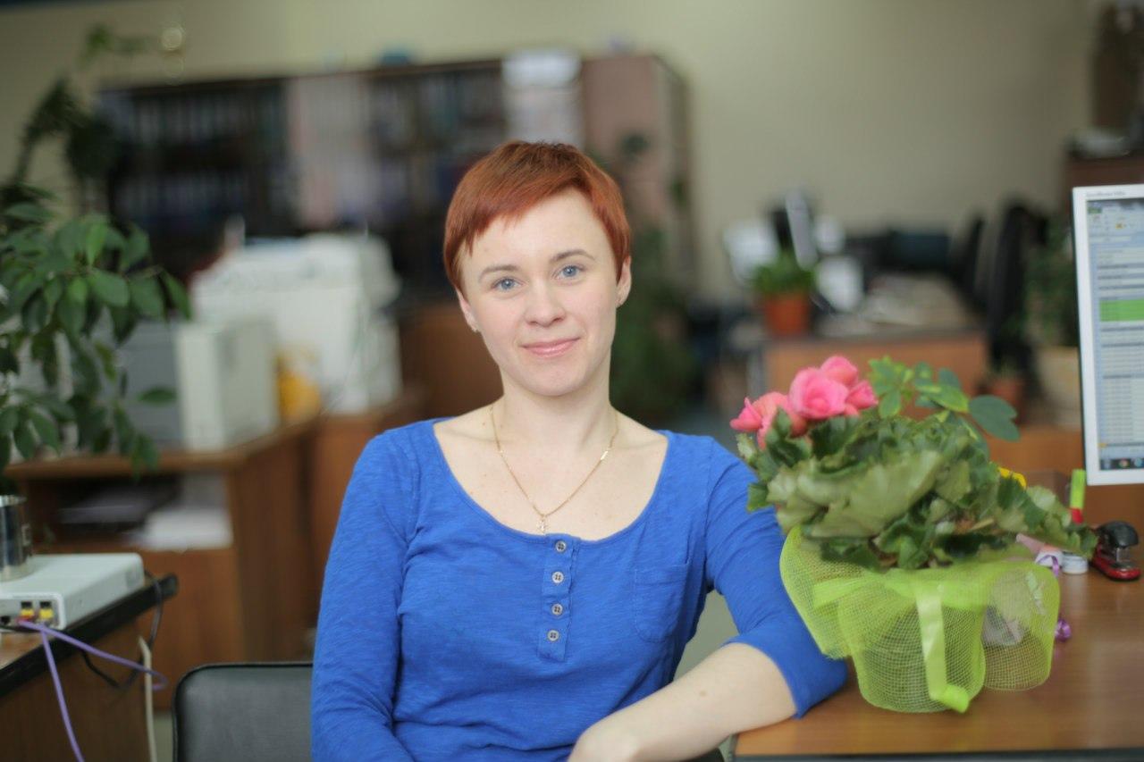 фото из альбома Оксаны Геращенко №2