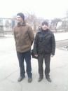 Персональный фотоальбом Романа Довгопола