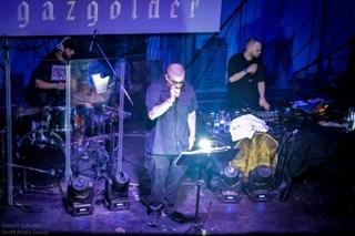 Пати у Ноггано - 11.12.14, г.Москва, клуб Brooklyn
