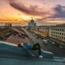 Фотоальбом Елены Глебовой