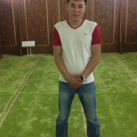 МуратханТойманбетов