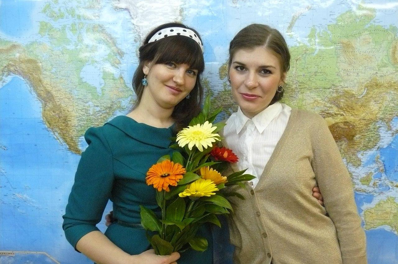 фото из альбома Юлии Захарченко №6