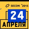 SECON'2015