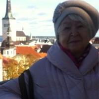 ВалентинаБухарова