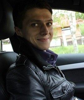 Александр Аксёнов, 37 лет, Москва, Россия