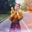 Персональный фотоальбом Валерии Любарской