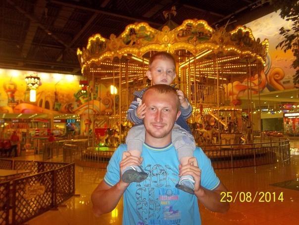 Евгений Ульман, 32 года, Стаханов, Украина