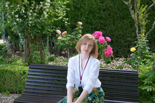 Катерина Скорикова, Ростов-на-Дону, Россия
