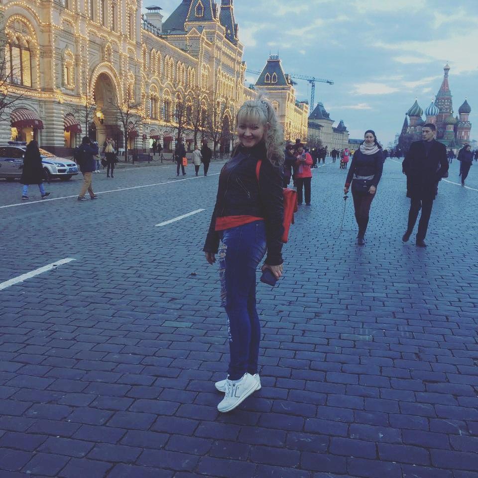 фото из альбома Катерины Бондаренко №15