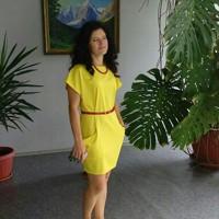 Смирнова Лариса