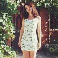 ОльгаСергеевна