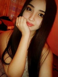 Адемай Избаева