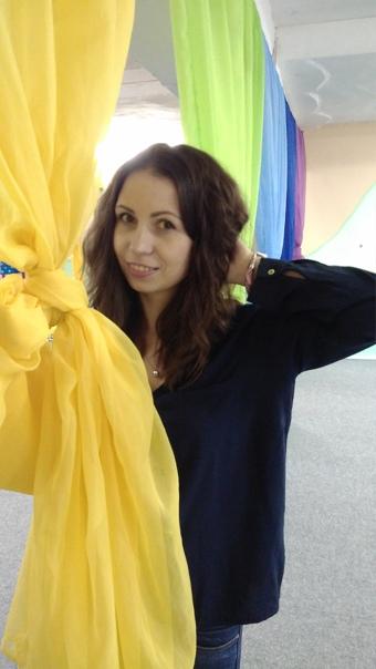 Людмила Пузач, Днепропетровск (Днепр), Украина