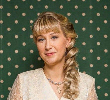 Елена Садовая, Вологда, Россия