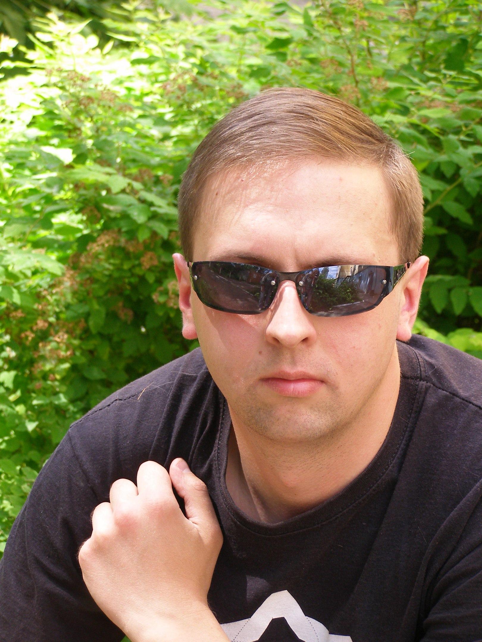 Андрей, 34, Kirovo-Chepetsk