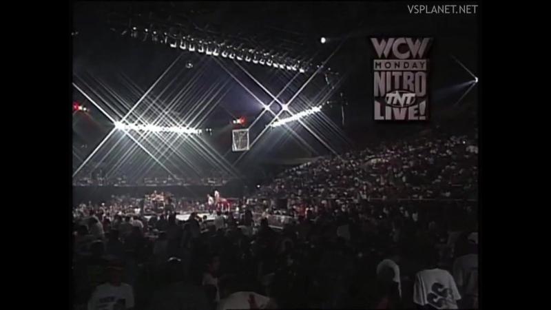 WCW Monday Nitro 24 06 1996