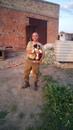 Влад Тойвету, Запорожье, Украина