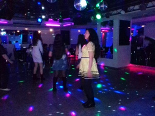 клуб аладдин салават ночной