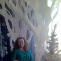 Фотография Кати Мурой ВКонтакте