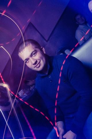 ночной клуб электрогорск