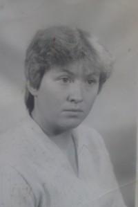 Панюкова Екатерина (Казакова)