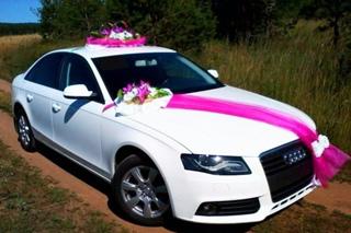 прокат авто на свадьбу набережные челны