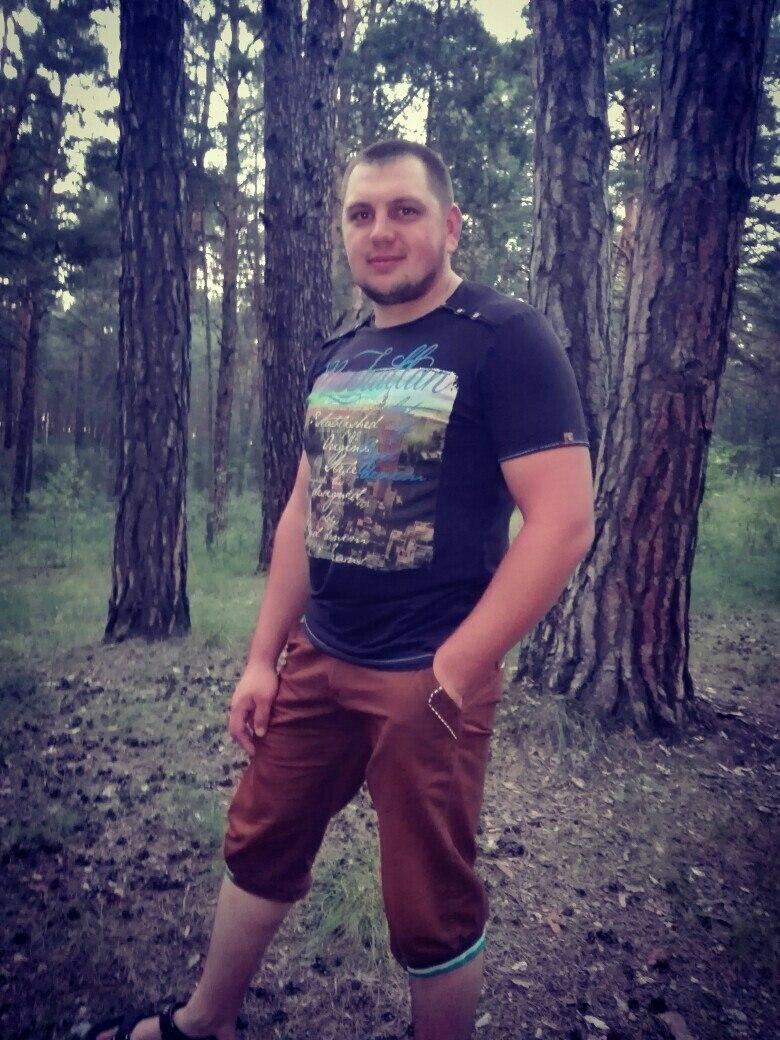 Денис, 31, Minusinsk