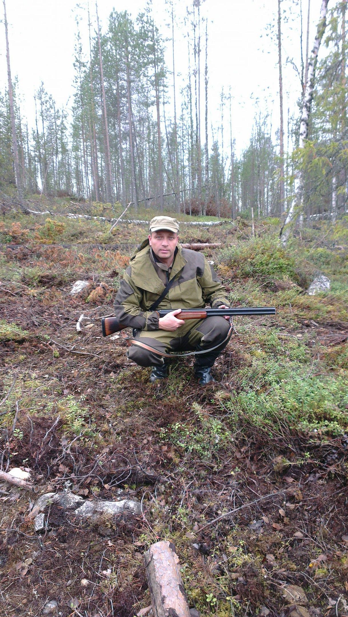 Юрий, 48, Murmansk