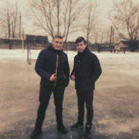 Фотография профиля Стаса Грабара ВКонтакте