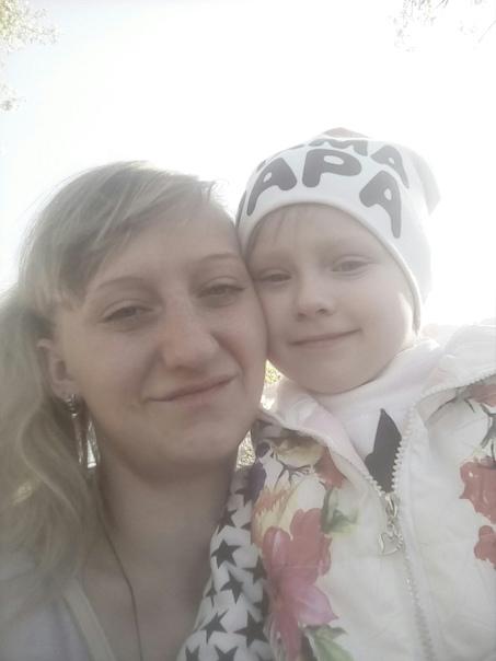 Наташка Гончарова, Белая Церковь, Украина