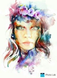Анастасия Вербицкая, Хадыженск - фото №16