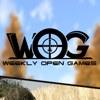 WOG   Weekly Open Games   Arma
