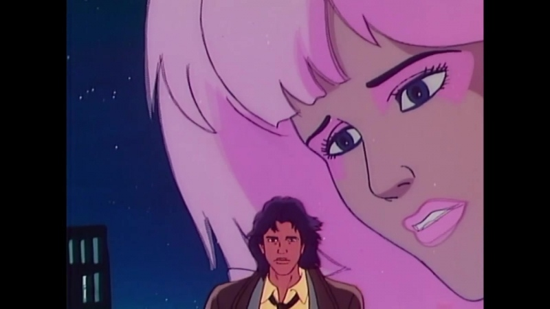 Jem and the Holograms Cant Get My Love Together by Jem