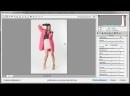 Photoshop. Съемка одежды для каталога. Евгений Карташов