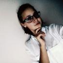 Персональный фотоальбом Ани Елисеевой